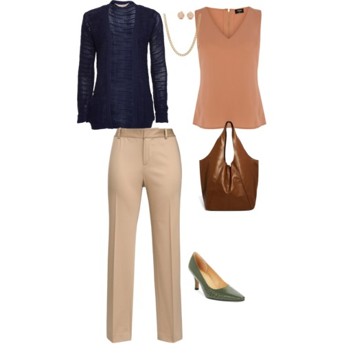 casual presentation1 - Casual Presentation Outfit