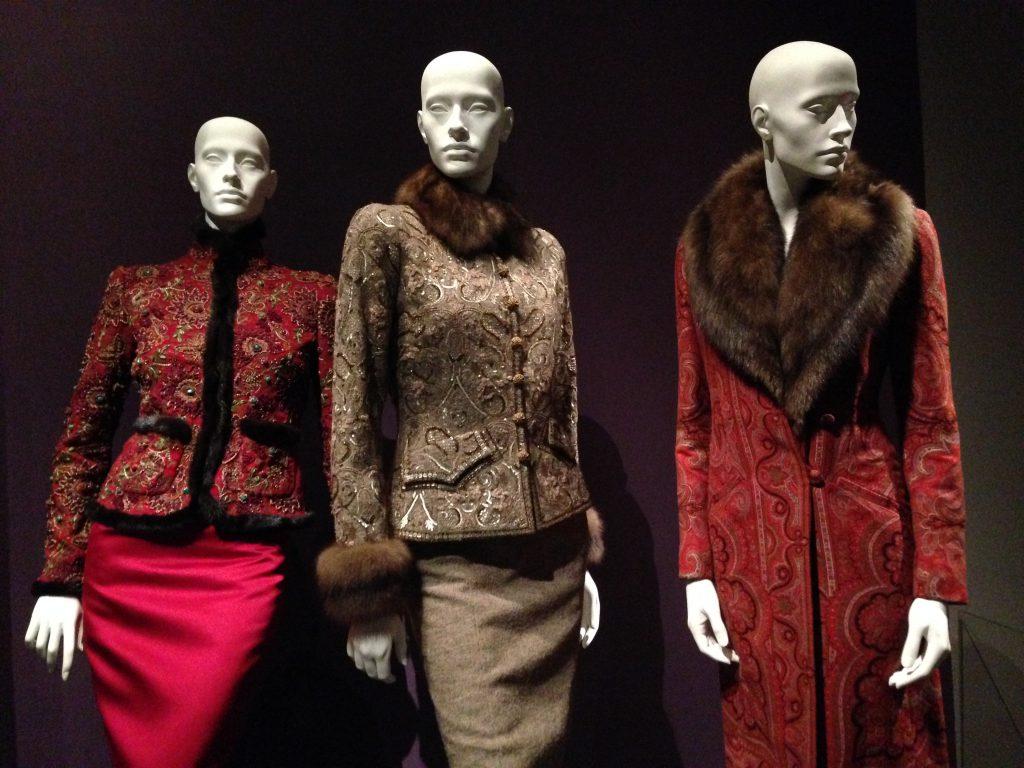 img 5193 1024x768 - Oscar de la Renta: Five Decades of Style