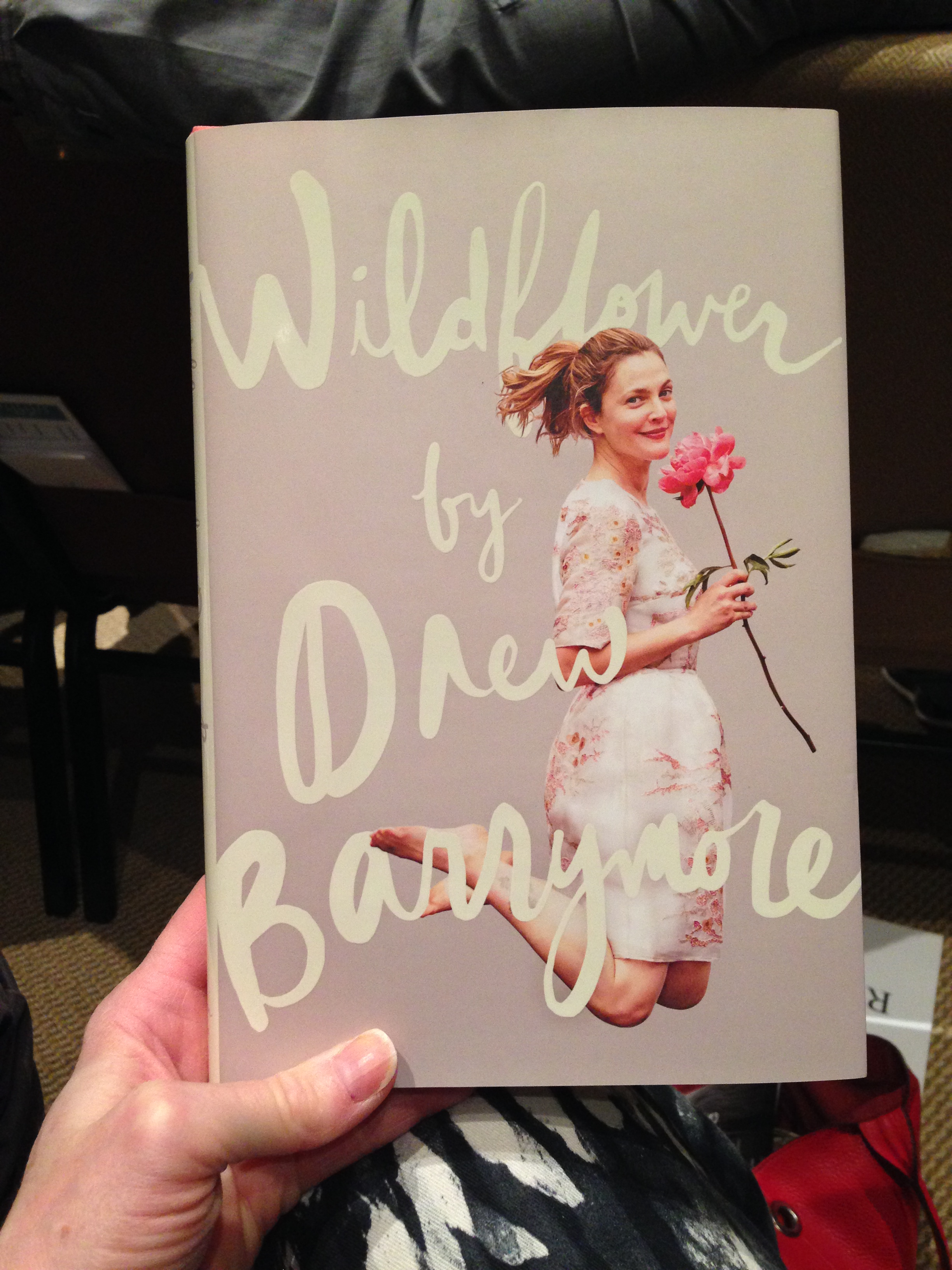 img 1825 - My Date With Drew Barrymore