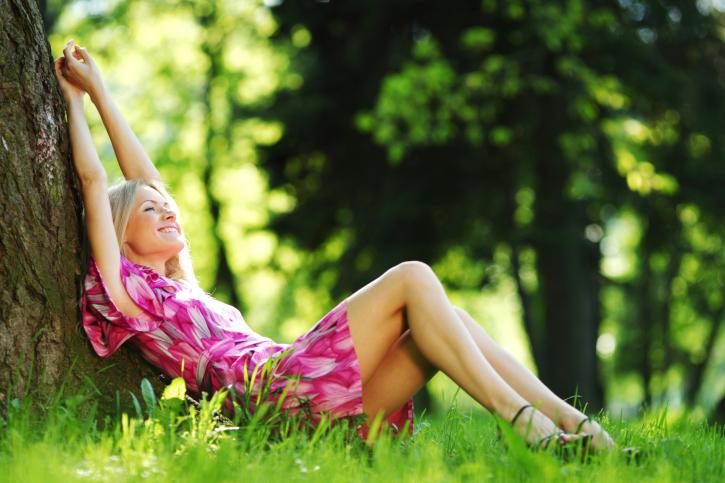 womanromantic - The Hallmark of Great Style