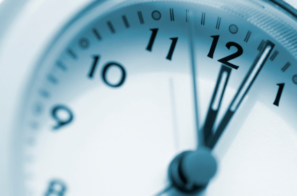 clock time - Social Media, For Better or For Worse?