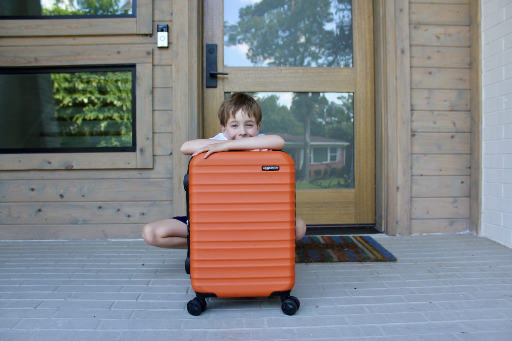 fullsizeoutput 89c2 1024x683 - Tales from the Tarmac - A Girl & Her Orange Suitcase