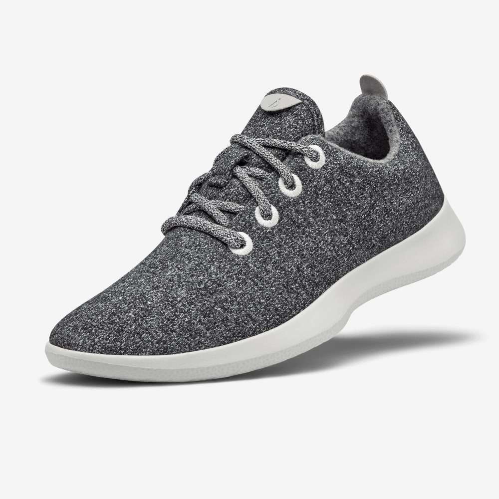 AllBirds - Your Fall Shopping List