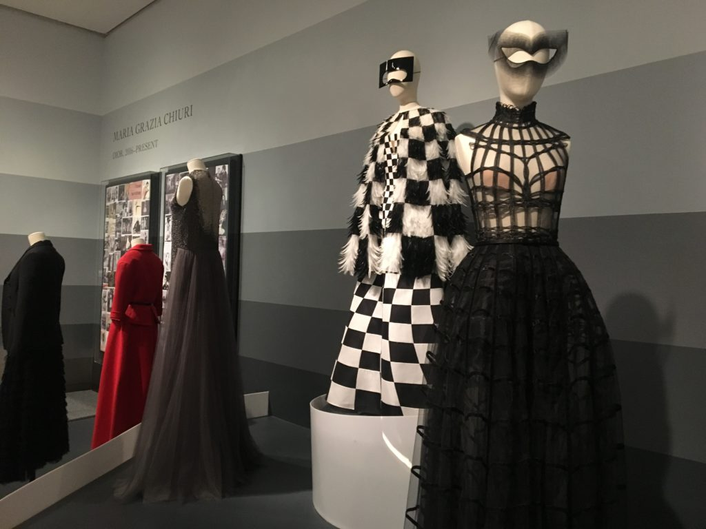 IMG 0104 1024x768 - Christian Dior, From Paris to the World