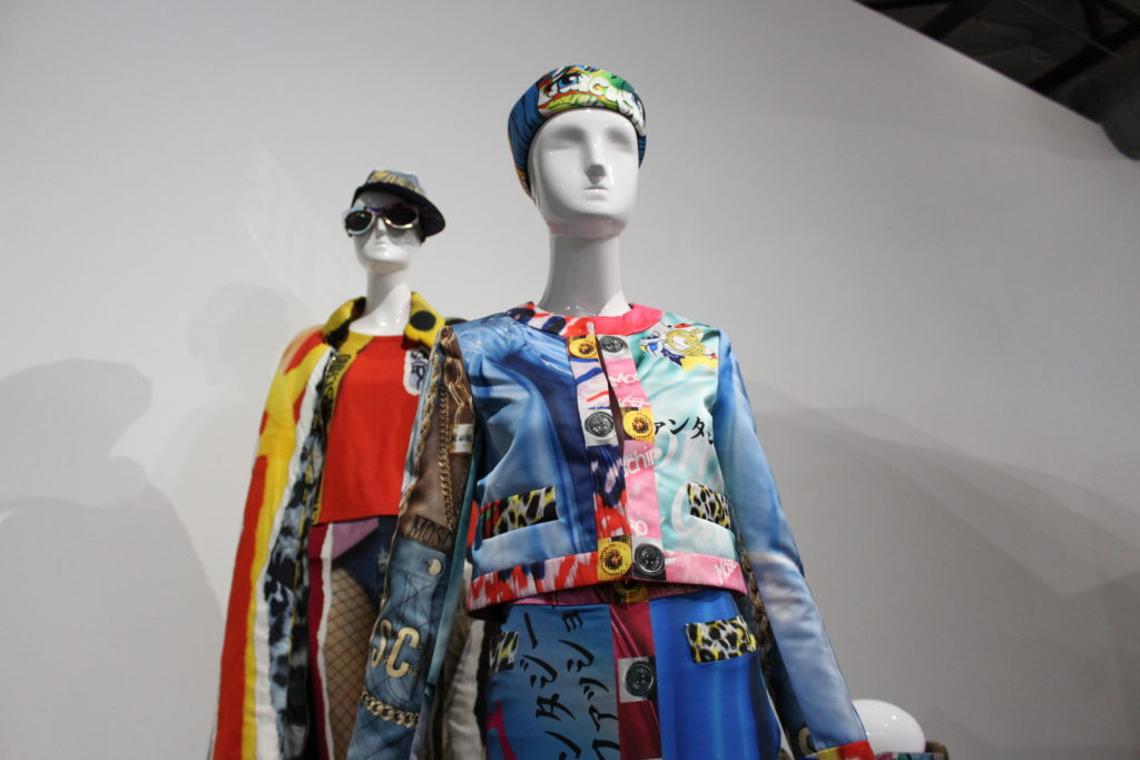 IMG 3328 1024x683 - Jeremy Scott Makes Fashion Fun