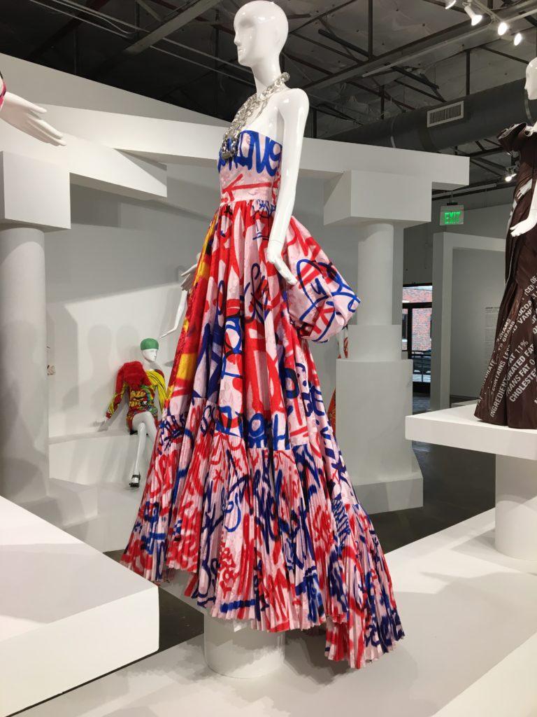 IMG 5804 768x1024 - Jeremy Scott Makes Fashion Fun
