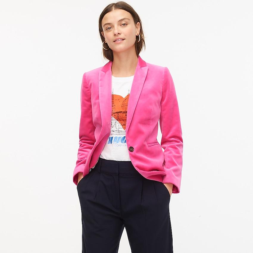 PinkBlazer 1 - Shop My Closet