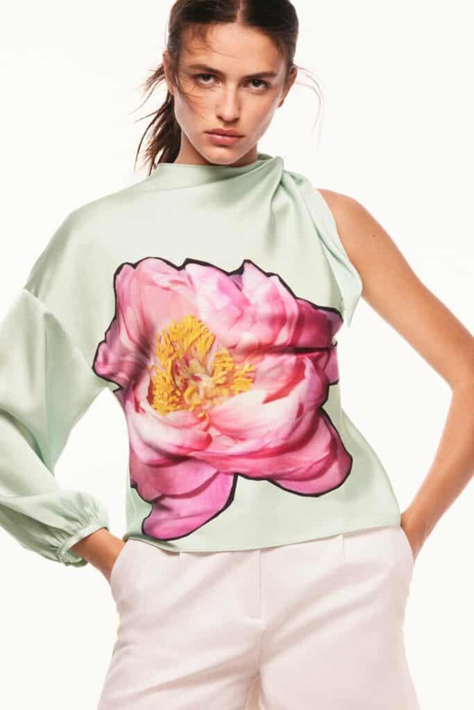 PinkForFall 683x1024 - Fall Fashion 2021
