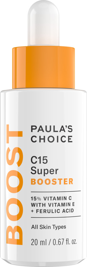 c15 super booster - New Year New Skincare