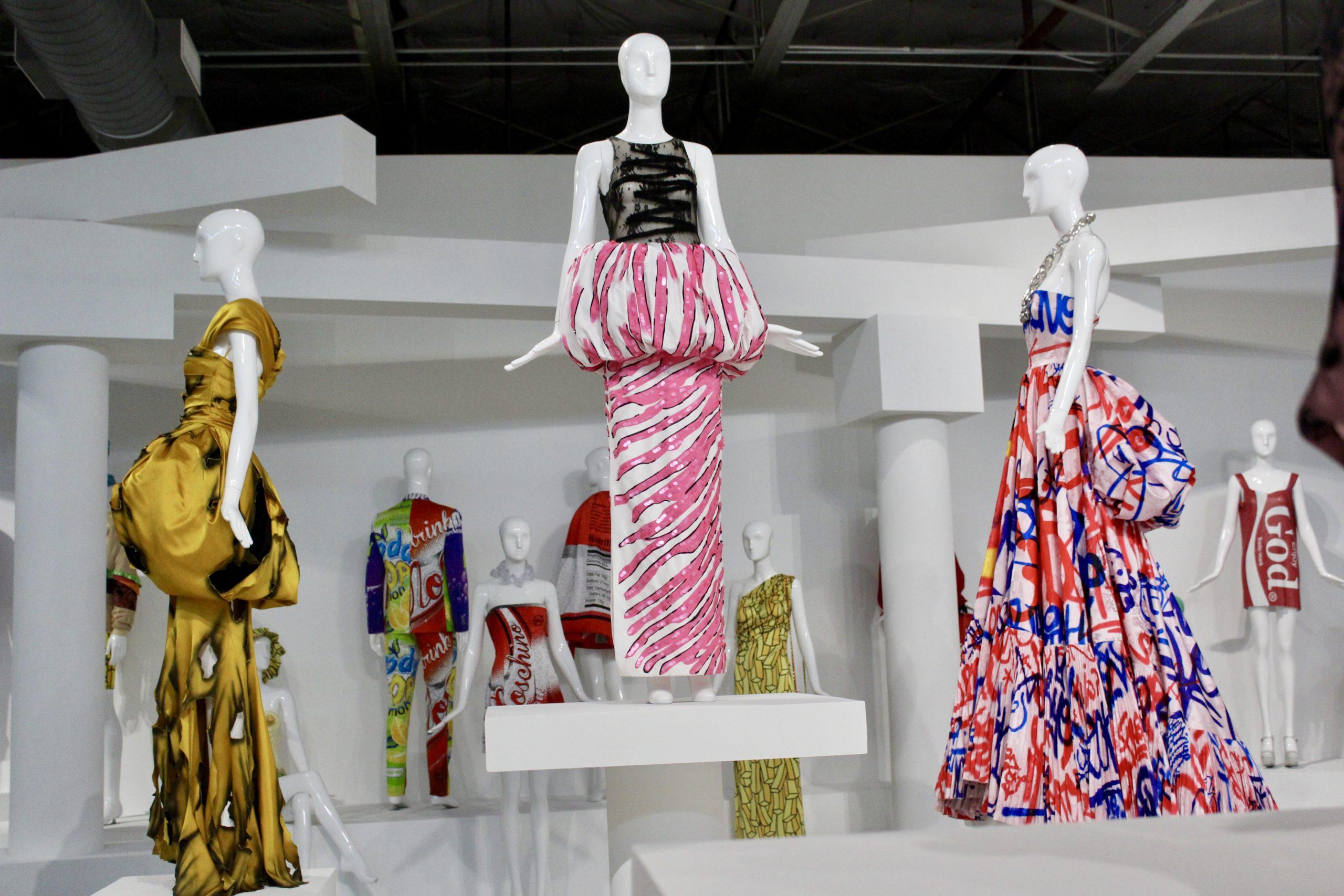 fullsizeoutput 8212 scaled - Jeremy Scott Makes Fashion Fun