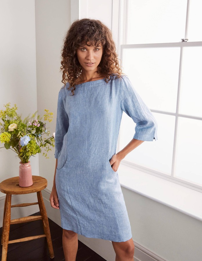 laurie linen dress 1 - Spring 2021 Fashion & Trends