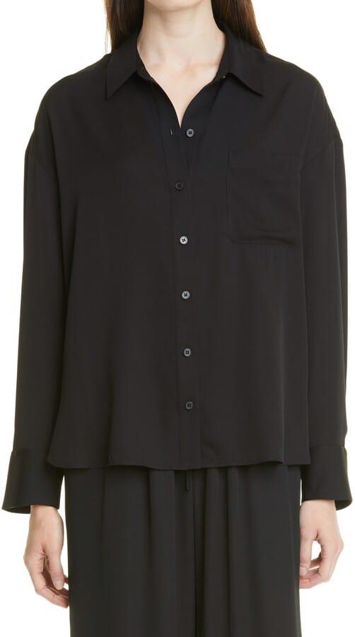silk shirt - My Picks: Nordstrom Anniversary Sale